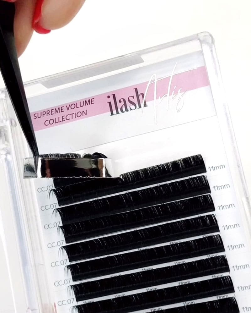 premium quality for eyelashes